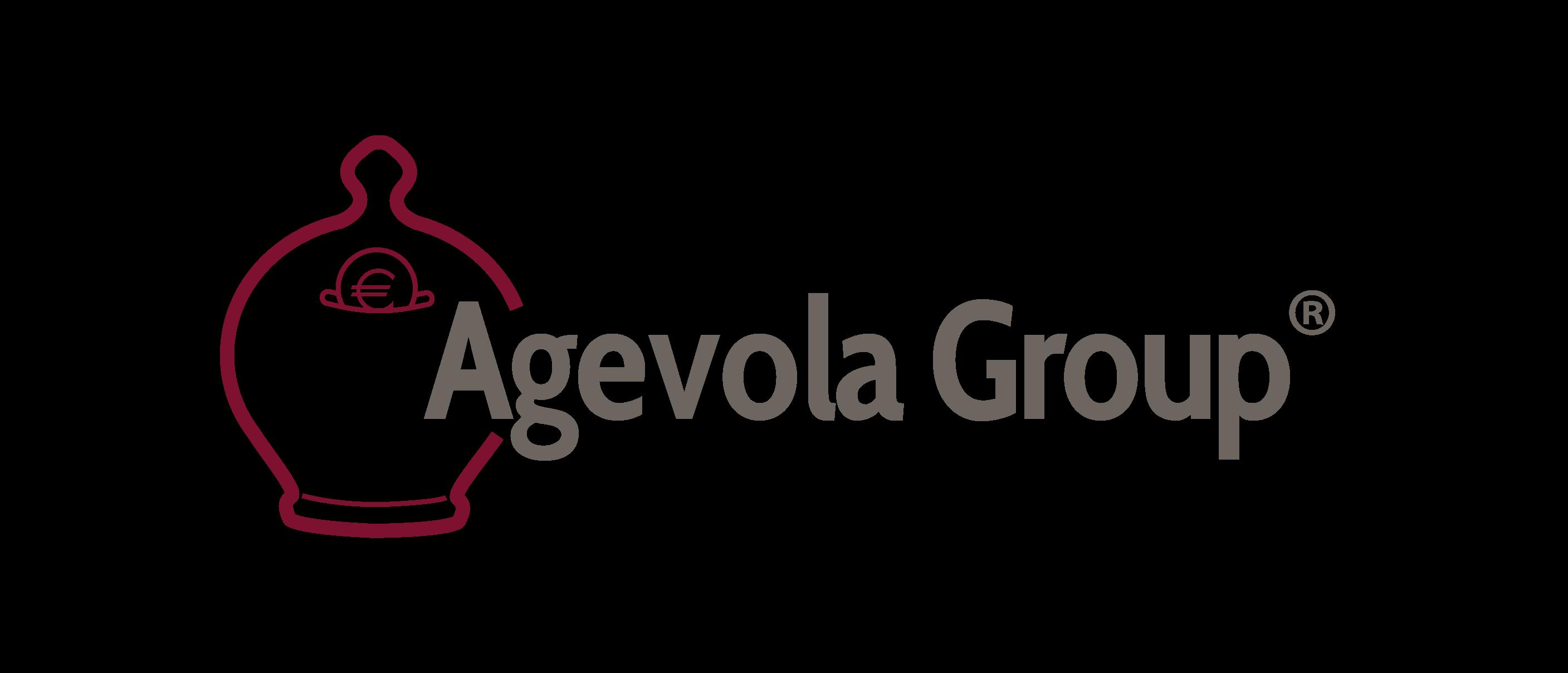 Agevola Group logo