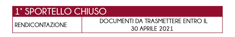 BANDO AUTOTRASPORTO 2021 SPORTELLO 1